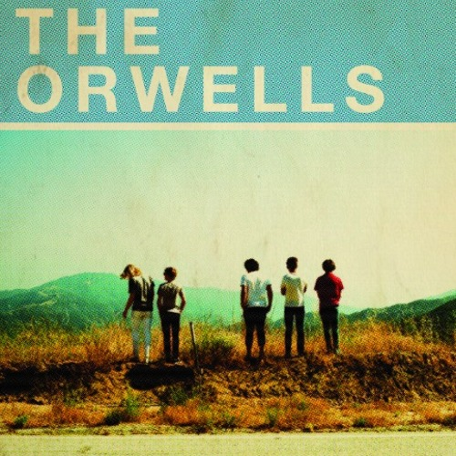 """The Orwells - """"Other Voices"""" * Produced by Dave Sitek"""