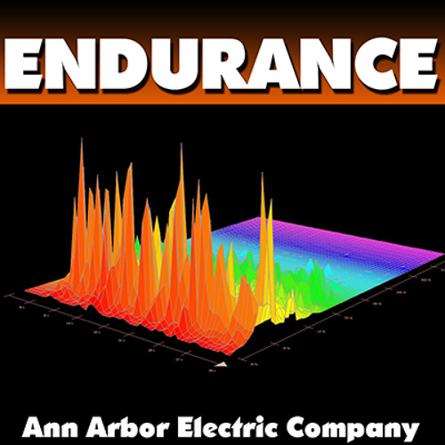 """New Song """"Endurance: is a Tech-House DJ'S Tool"""