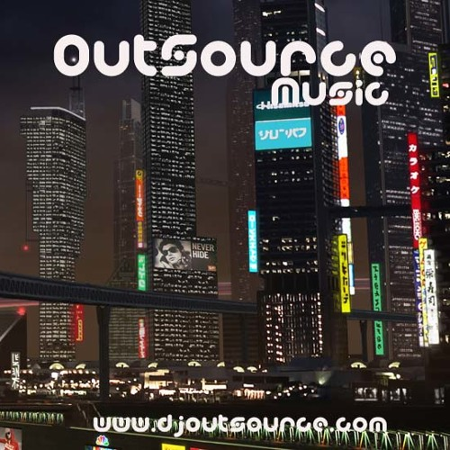 Solid State by OutSource