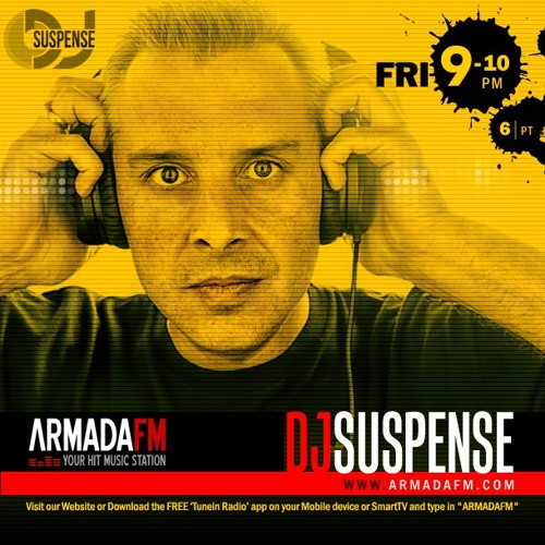 DJ.SUSPENSE.ArmadaFM.03.02.12