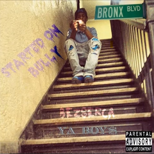 started from the bottom (freestyle)