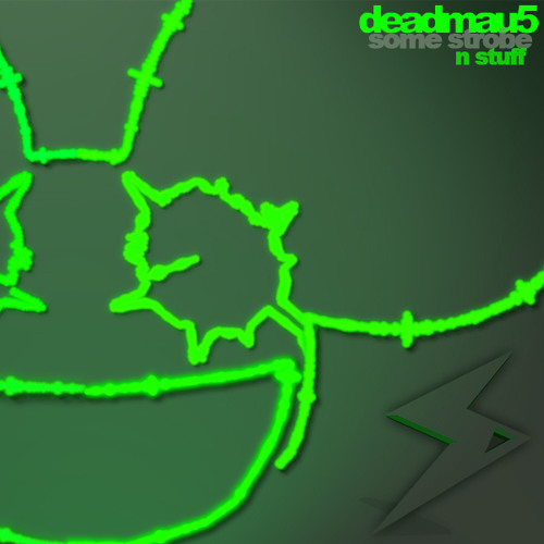 Deadmau5 - Some Strobe 'N Stuff (Spaveech Mau5 TRAP Remix)
