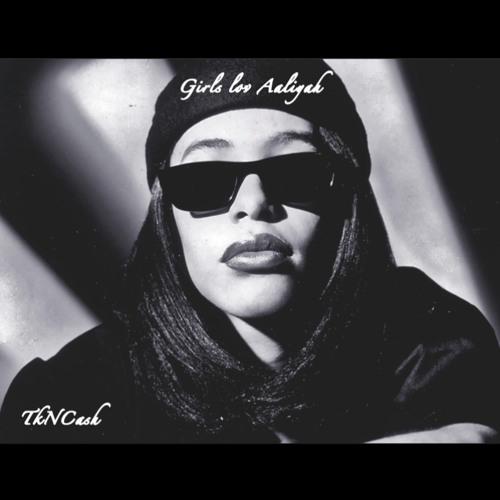 Girls Love Aaliyah