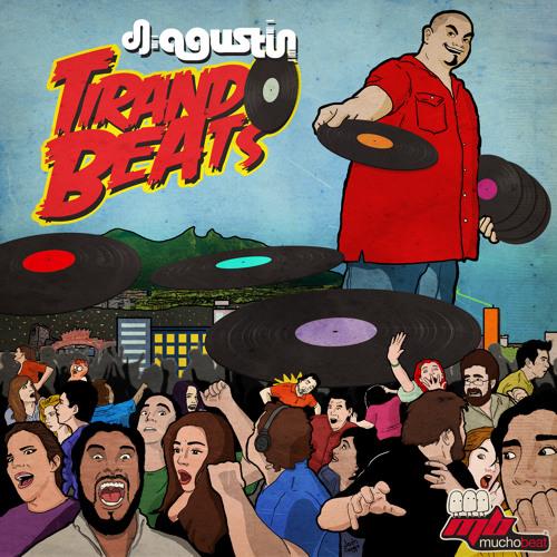 09-Dj Agustin - Kuley(Feat.Cartel de Santa)