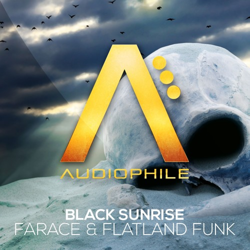Black Sunrise by Farace & Flatland Funk (Burgs Remix)