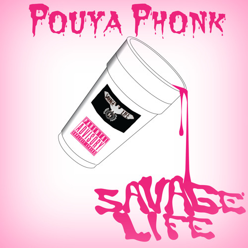 Pouya - Pouya Phonk