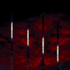 amidst two worlds (bloodbrain/johnnyo)