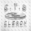 BLADEE&ECCO2K-BLEACH prod. WHITE ARMOR