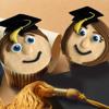 Graduation vitamin c rhodes and kakie