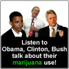 Barack Obama - Marijuana Memories From Dreams From My Father