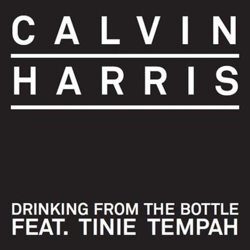 Calvin harris feat. tinie tempah -  drinking from the bottle (JaySoul Moombahton edit)