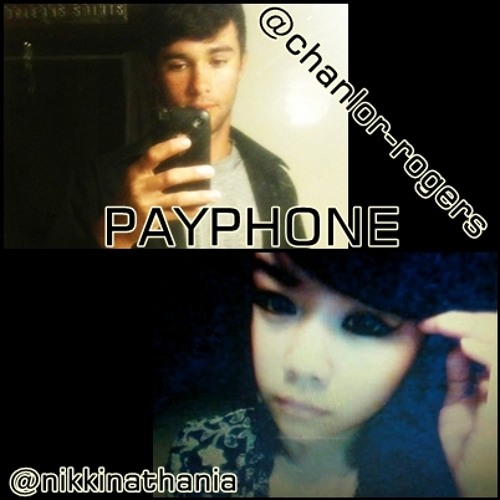 Payphone (Maroon 5 Cover) - Nikki Nathania Ft Chanlor Rogers