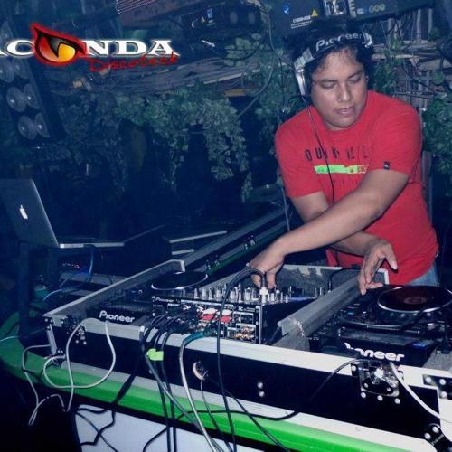 130 Mozandero Y Wiwanero (Dutch Remix) - Segundo Flores Ft. Olegaria [SECOND DJ]