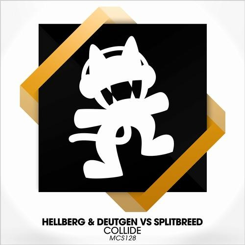 Collide by Hellberg & Deutgen vs Splitbreed
