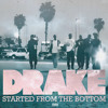 Drake - Started From The Bottom (Funkystepz Shapeshift Mix) [FREE DL*]