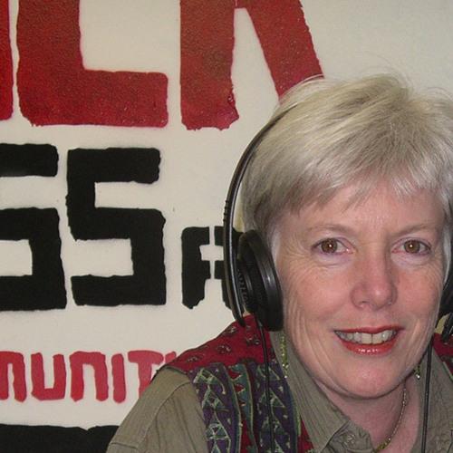 3CR Radio Music San Frontieres 30 04 13