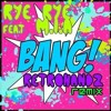 Rye Rye - Bang (feat MIA) (Prince of Ballard remix)
