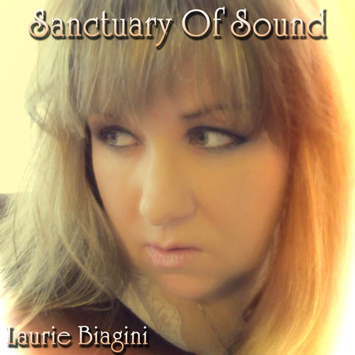 Rise Up - Laurie Biagini