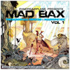 Mad Bax! - 2013 Dancehall Reggae Remix & Mashup Mix by Andre Airplane Aka Superstar Gump