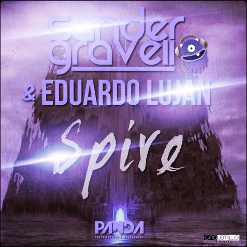 Sander Gravell & Eduardo Lujan - Spire (Original Mix) TEASER