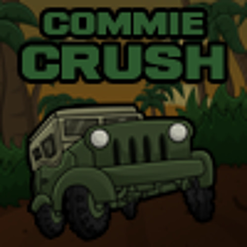Commie Crush