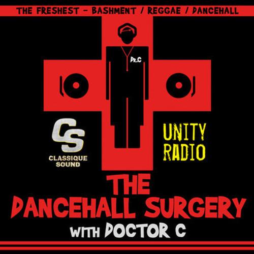 THE DANCEHALL SURGERY - SUNDAY 8th DEC 2013 - UNITY RADIO