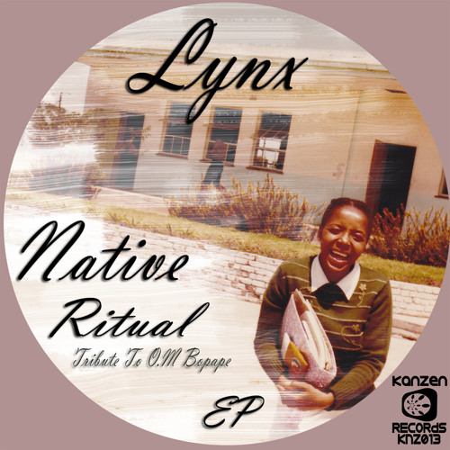 Lynx - Native Ritual (Shattered Trump Dub Mix)