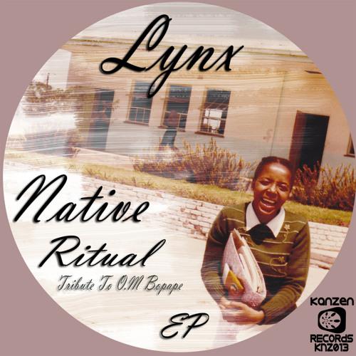 Lynx - Native Ritual(Shattered Dub Mix)