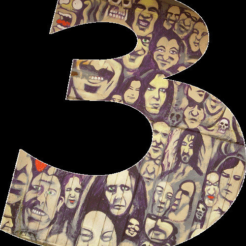 BAJO PUERTO - Tres Años (xLifeBeats)
