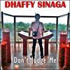 Dhaffy Sinaga - Don't Judge Me (Cover Chris Brown)