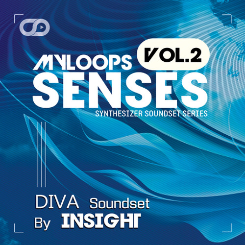 Trance / Electro / House Soundset for U-He Diva by Insight