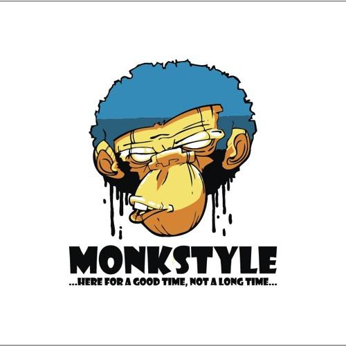 Monkstyle yo!!