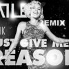Pink - Just Give Me A Reason (AlL8 REMIX)