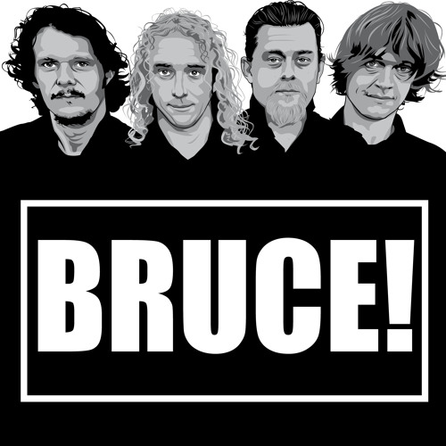 BRUCE! - MONEY AND GO - LIVE @ MAIN ST STUDIO