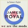 LA PLAYLIST D'UN PRINTEMPS ANGLAIS - James Royal's Songs CBS UK Records