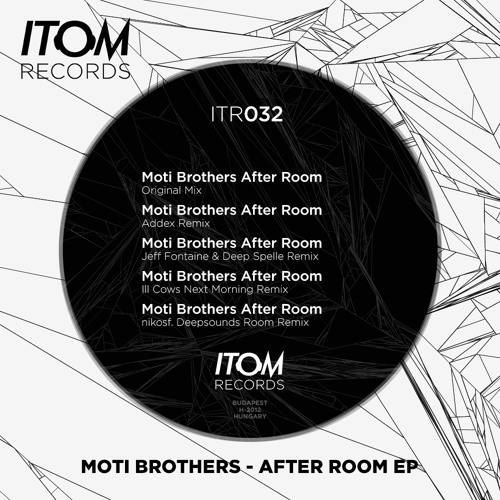 Moti Brothers-After Room Original Mix