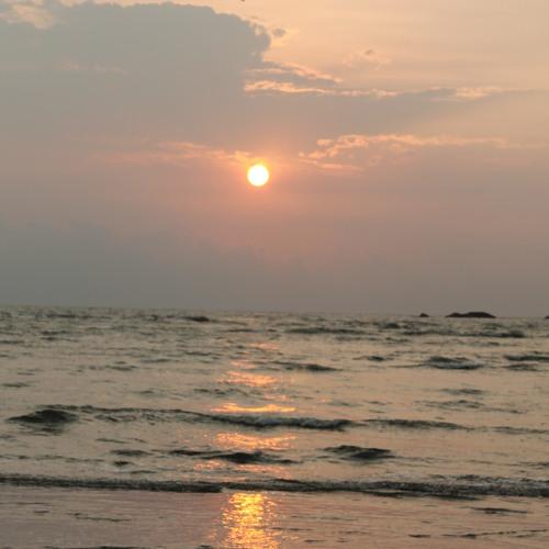 Rising Sun by Craig Perkins ft Me.
