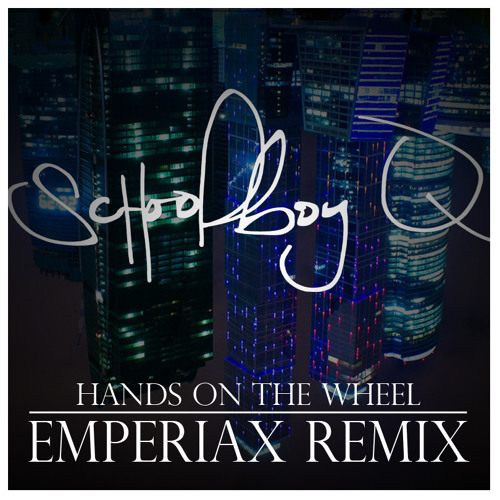 Take a Hit (Hands on the Wheel Emperiax Remix)