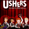 USHERS: The Front of House Musical - Dreams & Ice-Creams