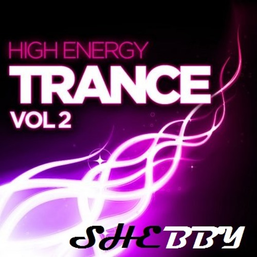 Shebby - Selection Trance May 2013 Attack *Vol.2 (Free Download)