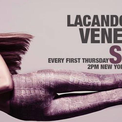 Lacandon and Venes - Purple Sessions 006 on DI.FM (Digitally Imported)
