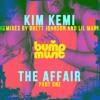 BMD20 : Kim Kemi - Hot (Brett Johnson Climax Mix)