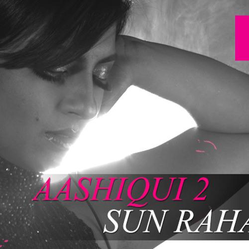 SUN RAHA HAI - AASHIQUI 2 - DJ RINK REMIX