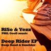 RiSo & Yezz - Sunrider (Original Mix)