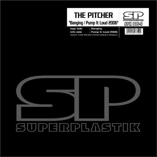 The Pitcher - Banging