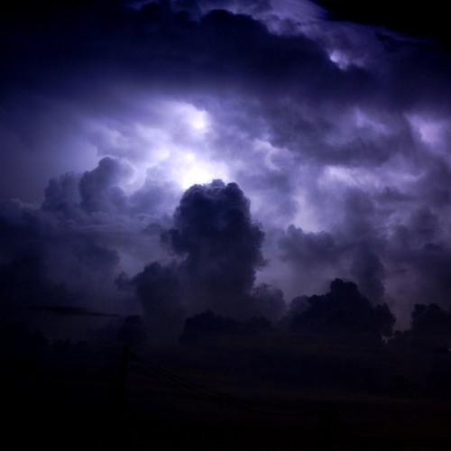 Haze and Cloud [-TOONORTH prod-]
