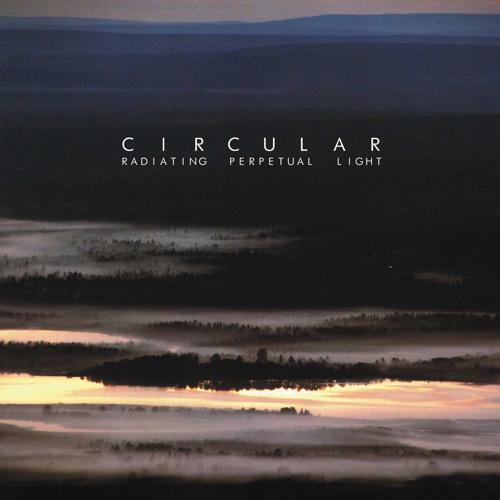 CIRCULAR Radiating Perpetual Light CD