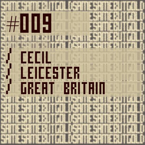 #009 - CECIL