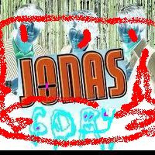 03-Jonas Gore-Paranoid with MUFO ZOMBY