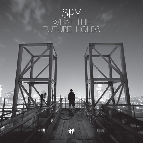 S.P.Y feat. Jo-S - Future Tense (Hospital Records)